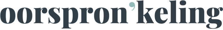 logo oorspronkeling